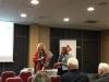 Jasna i Vesna Rusijan na predstavljanju monografije