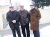 Posjet velikana hrvatske psihologije :)