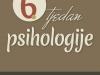 plakat 6. tjedan psihologije